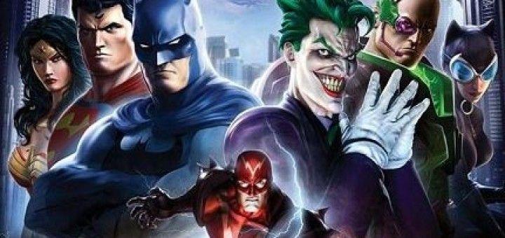 10 лучших супер-героев