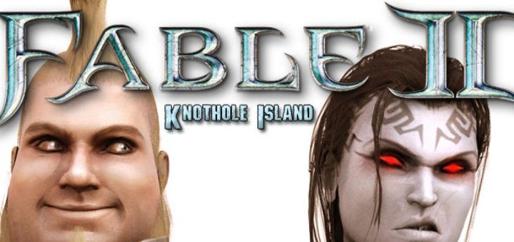 Fable 2: Knothole Island