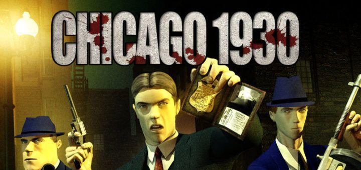 Чикаго 1930