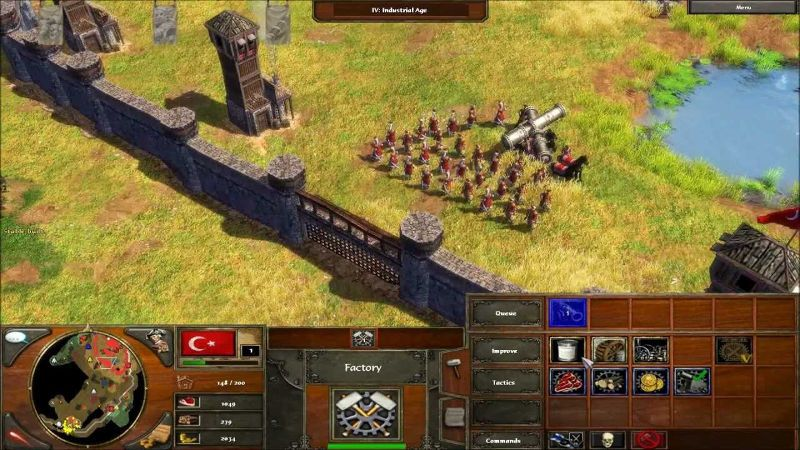 Age Of Empires 2 Multiplayer Lan Hack
