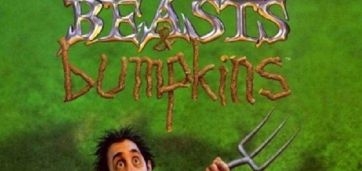 beasts and bumpkins