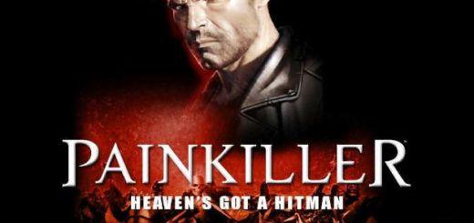 Painkiller - Крещенный кровью