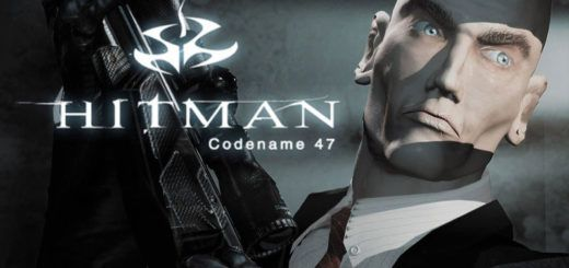 Hitman: Сodename 47